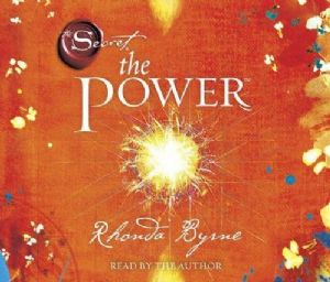Rhonda Byrne & Friends - The Power (5 Audio CDs)